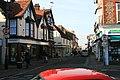 Buttermarket, Thame - geograph.org.uk - 1146737.jpg