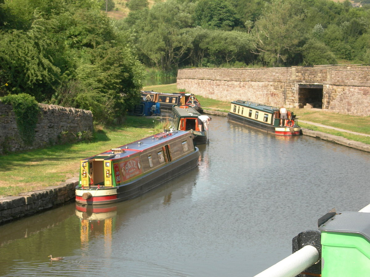 Image result for waterways