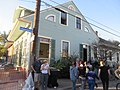 Bywater Barkery King's Day King Cake Kick-Off New Orleans 2019 100.jpg