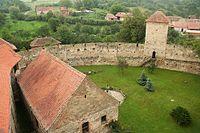 Câlnic, Romania - castle.jpg