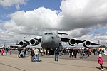 C-17 Globemaster 97-0044 Turku Airshow 2015 01.JPG