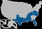 C-USA-USA-states