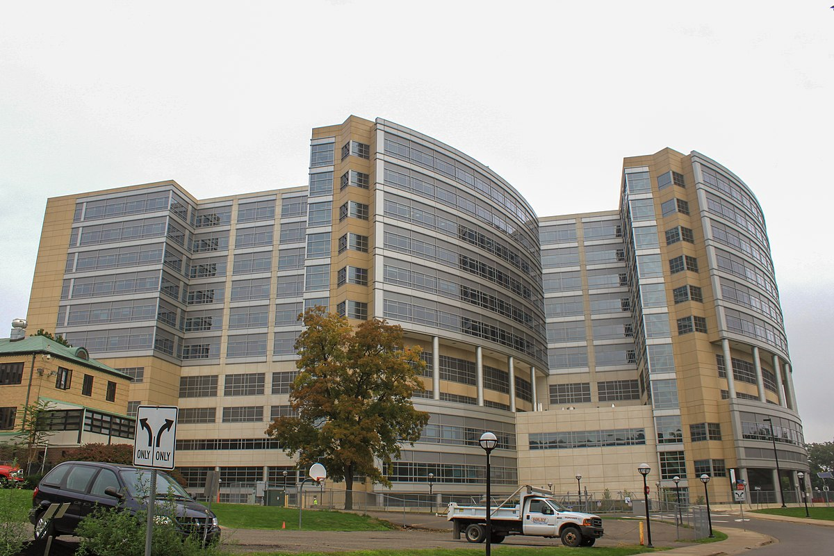 C.S. Mott Children's Hospital - Wikipedia