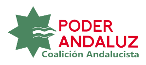 Andalusian regional election, 1994 - CA–PA