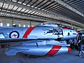 CAC CA-27 Avon Sabre (41153340485).jpg