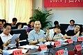 CC 3.0 CN License draft conference 国务院法制办公室教科文卫司金武卫处长在发言 (5926899614).jpg