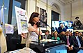 CFK en el Salón Mujeres Argentinas 01.jpg