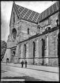 CH-NB - Basel, Münster, Galluspforte, vue partielle - Collection Max van Berchem - EAD-6948.tif