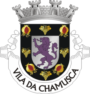 Chamusca - Image: CHM