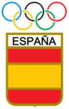 Spanish Olympic Committee logo
