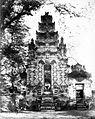 COLLECTIE TROPENMUSEUM Hindoeïstische tempel op Buleleng Bali TMnr 60022107.jpg