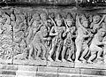 COLLECTIE TROPENMUSEUM Reliëf op de aan Shiva gewijde tempel op de Candi Lara Jonggrang oftewel het Prambanan tempelcomplex TMnr 10016178.jpg