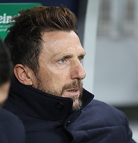 Image illustrative de l'article Eusebio Di Francesco