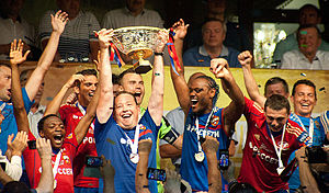 CSKA Moscow celebration Russian Super Cup 2013 02.jpg