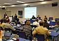 CTBT Intensive Policy Course Executive Council Simulation (7635570292).jpg
