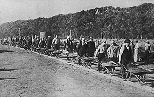 "Civil Works Administration - ""6,000 Men and a Scenic Boulevard""; San Francisco, California (c. 1934)"