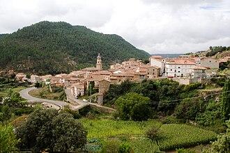 Cabra de Mora - Image: Cabra de Mora