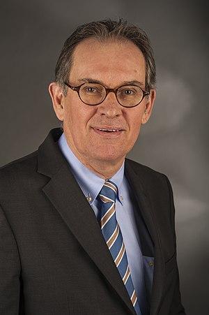 Alain Cadec - Alain Cadec in 2014.