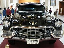 List of Cadillac vehicles - Wikipedia