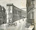 Cagliari Piazza Martiri, (xilografia di Barberis 1895).jpg
