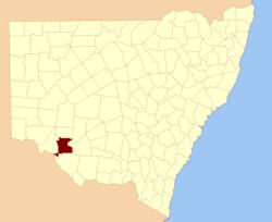 Caira NSW