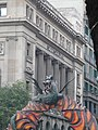 Caixa Catalunya - Correfoc infantil i preparatius del correfoc gran P1160726.JPG