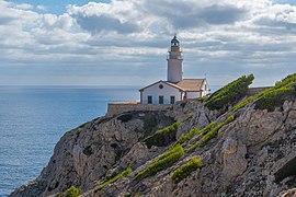 Cala Rajada Punta de Capdepera Faro-1623.jpg