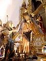 Calahorra - Iglesia Conventual de San Francisco, pasos de Semana Santa 09.jpg
