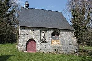 Plumelec - Image: Callac St Maudé 3923