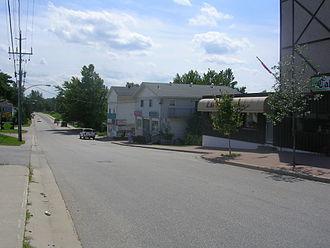 Almaguin Highlands - Callander, Ontario