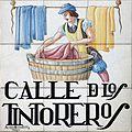 Calle de los Tintoreros (Madrid) 01.jpg