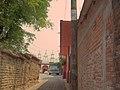 Callejon de la Iglesia de Acapetahua Siglo XIX. - panoramio.jpg