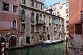 Calles venecianas. - panoramio.jpg