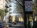 Calshot Street, Pentonville - geograph.org.uk - 1811528.jpg