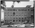 Cambrian Hotel, 254 East Main Street, Jackson, Jackson County, OH HABS OHIO,40-JACK,1-7.tif