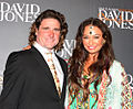 Camilla Franks and John Flannery 2013 (8450808942).jpg