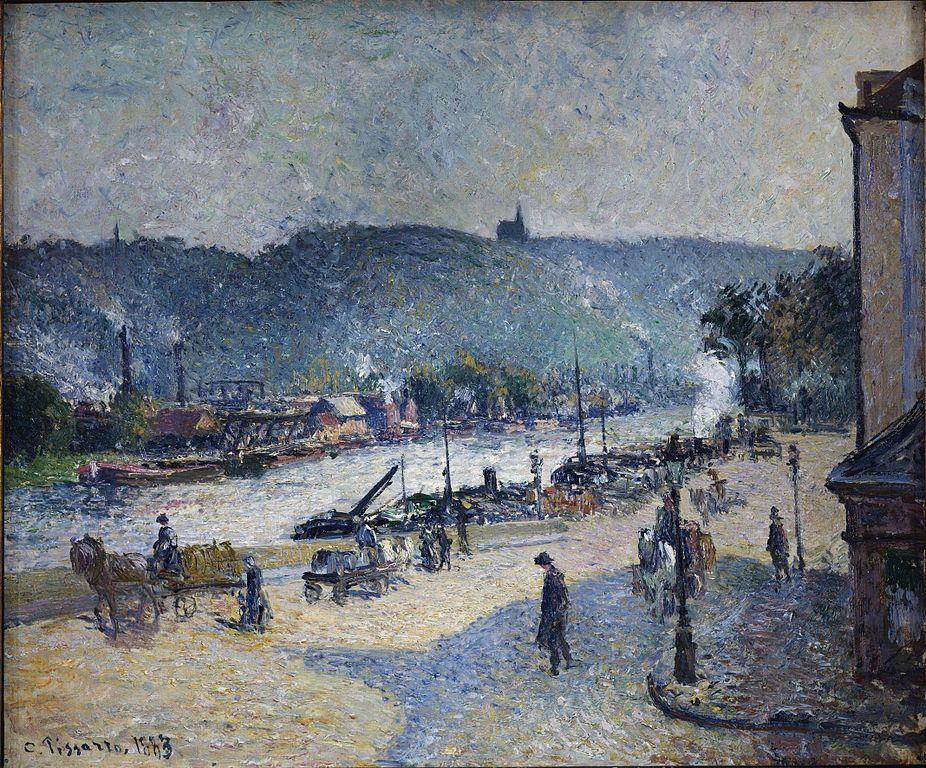 https://upload.wikimedia.org/wikipedia/commons/thumb/0/08/Camille_Pissarro_-_Quais_de_Rouen_%281883%29.jpg/926px-Camille_Pissarro_-_Quais_de_Rouen_%281883%29.jpg