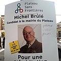 Campagne électorale Montréal electoral campaign, 2017 (39691220955).jpg