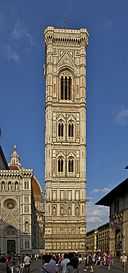 Campanile Giotto Florence