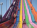 Canadian National Exhibition Big Slide.JPG