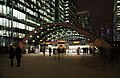 Canary Wharf tube station MMB 15.jpg