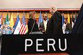 Canciller Eda Rivas presidió ceremonia de instalación de la 44ª Asamblea General de la OEA (14346095105).jpg