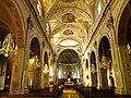 Canelli-chiesa san tommaso-navata centrale2.jpg