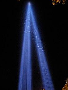 pollution lumineuse � wikip233dia