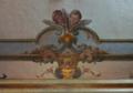 Capela do Paço da Bemposta - Brutesco, Tecto da Sacristia.png