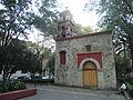 Capilla de San Lorenzo Mártir en la Ciudad de México.JPG
