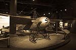 Caproni Tipo 19. The Museum of Flight, Seattle, September 2013 (10159575054).jpg