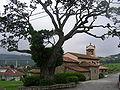 Carbayo e Iglesia de Santiago de los Montes.JPG