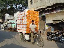 Cycle Rickshaw Wikipedia