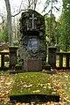 Carl Julius Lesta haua monument Vana-Jaani kalmistul.JPG